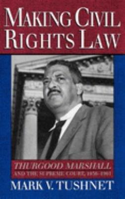 Making Civil Rights Law PDF