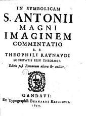 In symbolicam S. Antonii Magni Imaginem
