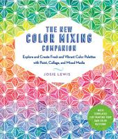 The New Color Mixing Companion PDF