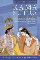 The Kama Sutra of Vatsyayana PDF