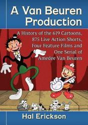 A Van Beuren Production Book PDF
