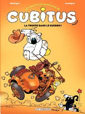 Cubitus (Nouv.Aventures) - Tome 5 - Nouvelles aventures de Cubitus