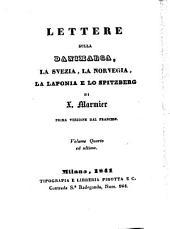 Lettere sulla Danimarca, la Svezia, la Norvegia, la Laponia e lo Spitzberg: 611-14