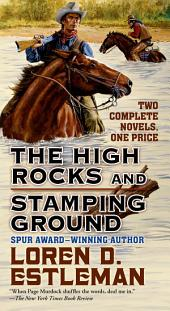 The High Rocks and Stamping Ground: Two Complete Page Murdock Novels