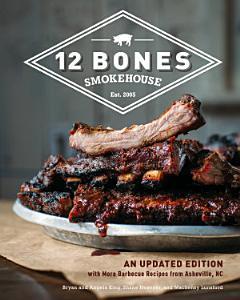 12 Bones Smokehouse Book