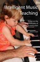 Intelligent Music Teaching