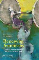 Renewing Feminisms PDF