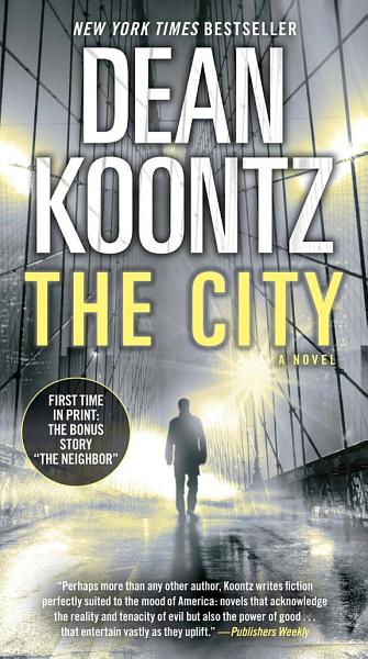Download The City Book
