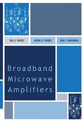 Broadband Microwave Amplifiers