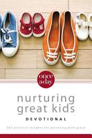NIV  Once A Day  Nurturing Great Kids Devotional  eBook PDF