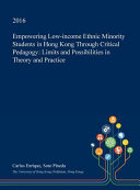 EMPOWERING LOW INCOME ETHNIC M PDF