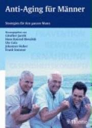 Anti Aging f  r M  nner PDF