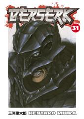 Berserk: Volume 31