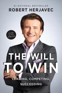 The Will To Win Book