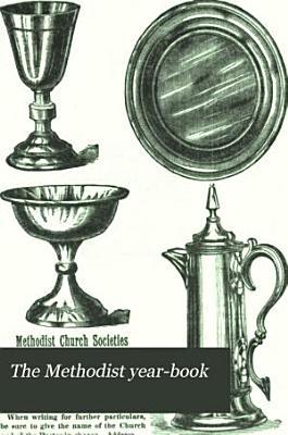 The Methodist Year book PDF