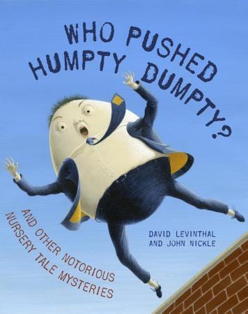 Who Pushed Humpty Dumpty  PDF