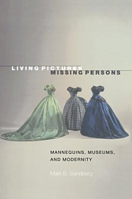 Living Pictures  Missing Persons