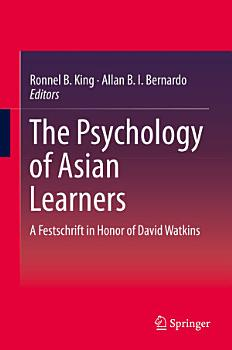 The Psychology of Asian Learners PDF