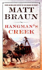 Hangman's Creek: A Luke Starbuck Novel