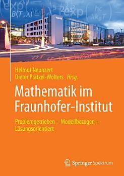 Mathematik im Fraunhofer Institut PDF
