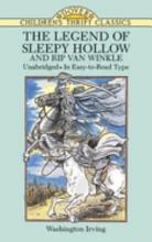 The Legend of Sleepy Hollow and Rip Van Winkle PDF
