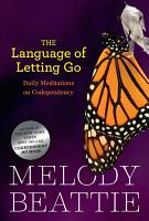 The Language of Letting Go PDF