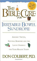 The Bible Cure for Irritable Bowel Syndrome PDF
