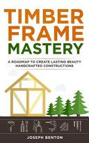 Timber Frame PDF
