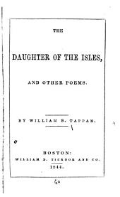 The Daughter of the Isles, and Other Poems