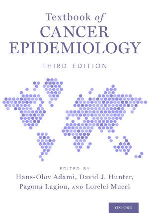 Textbook of Cancer Epidemiology PDF
