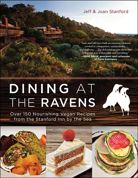 Download Dining at The Ravens Book