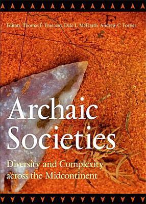 Archaic Societies PDF