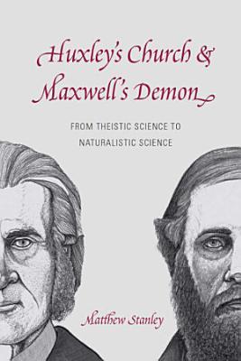 Huxley s Church and Maxwell s Demon PDF