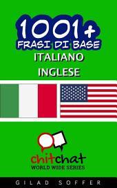 1001+ Frasi di Base Italiano - Inglese
