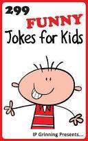 299 Funny Jokes for Kids