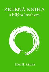 Zelená kniha s bílým kruhem