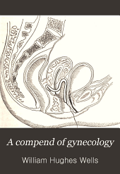 A Compend of gynecology