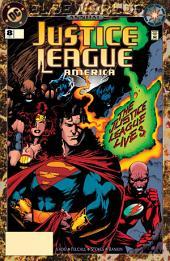 Justice League America Annual (1987-) #8