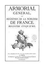 Armorial général de la France