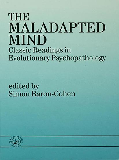 The Maladapted Mind PDF