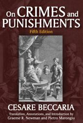 On Crimes and Punishments: Edition 5