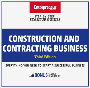 Construction and Contracting Business PDF