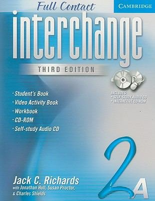 Interchange Third Edition Full Contact 2A PDF