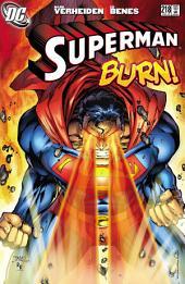 Superman (1986-) #218