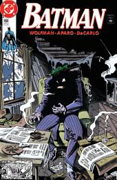 Batman (1940-) #450
