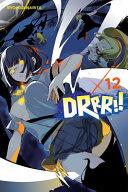 Durarara    Vol  12  light novel  PDF