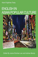 English in Asian Popular Culture