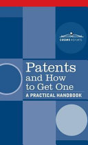 Patents and How to Get One