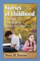 Stories of Childhood PDF
