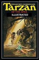 Tarzan of the Apes Illustrated PDF